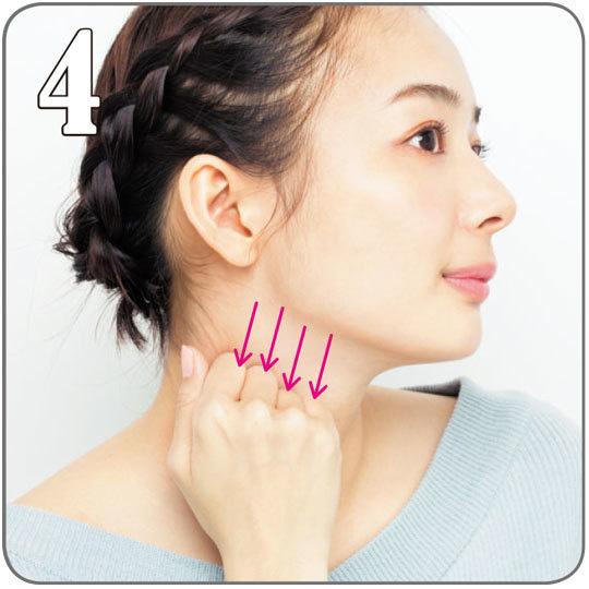 Обвисшие щеки: кулак и 10 минут чтобы вернуть лицо на место